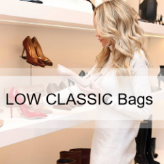 LOW CLASSIC Bags